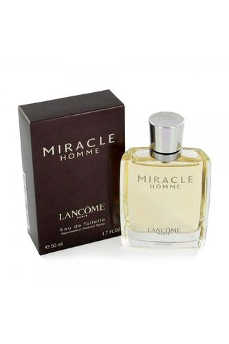 Miracle Lancome Homme edt 50 ml spray