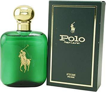polo ralph lauren after shave 100 ml