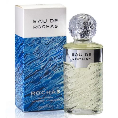 Eau de Rochas edt 100 ml spray