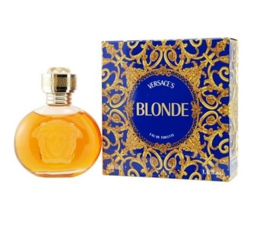 Blonde Versace edt 50 ml