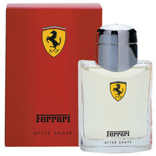 Ferrari rosso after shave 75 ml