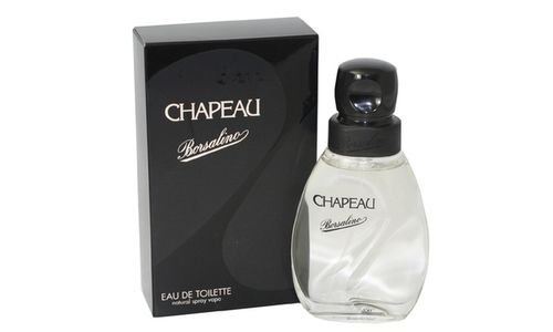 Chapeau Borsalino edt 50 ml