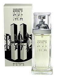 People  Soprani donna edt 50 ml