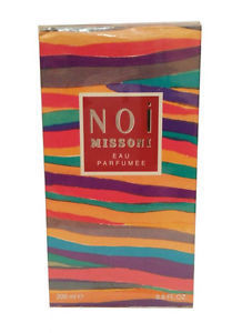 Noi Missoni edt 200 ml