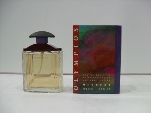 Olympios Missoni Eau de Toilette 100 ml