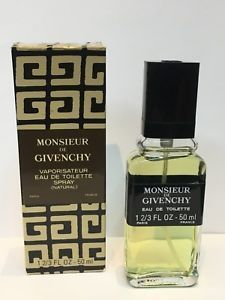 Givenchy Monsieur edt 50 ml