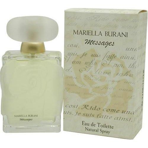 Message M. Burani edt 50 ml