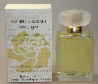 Message M. Burani edt 100 ml
