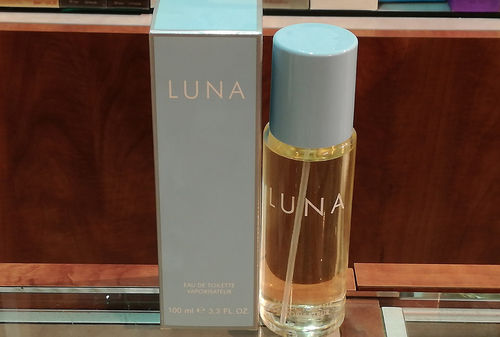 Luna edt 100 ml spray