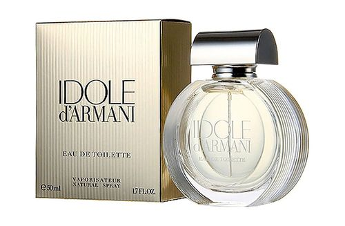 Idole d'Armani edt 50 ml spray