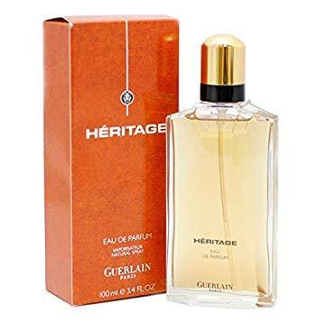 Heritage edt 100 ml uomo