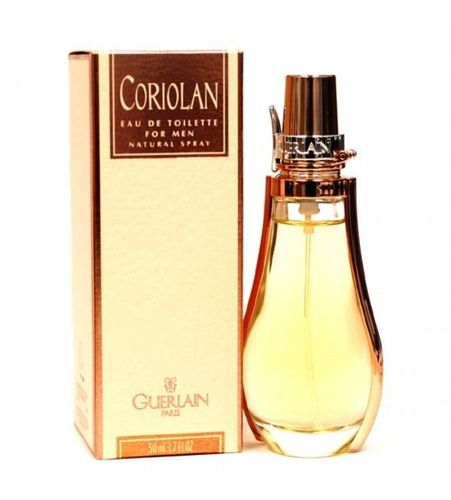 Coriolan uomo edt 50 ml spray
