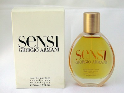 Sensi Armani edt 50 ml spray