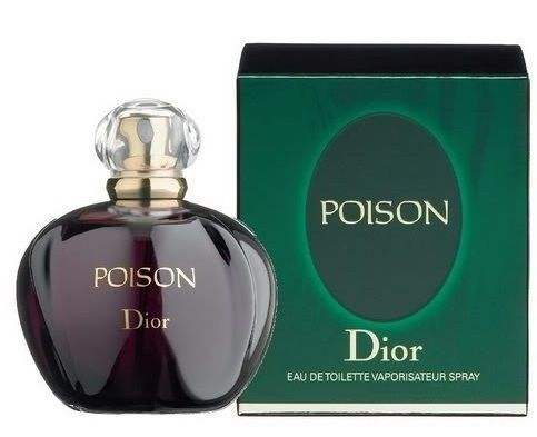 Poison Dior donna edt 30 ml spray