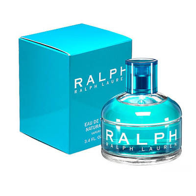 Ralph Lauren donna edt 50ml spray