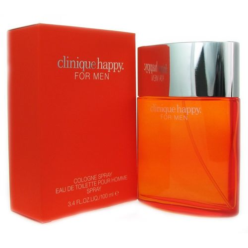Clinique Happy uomo 100 ml