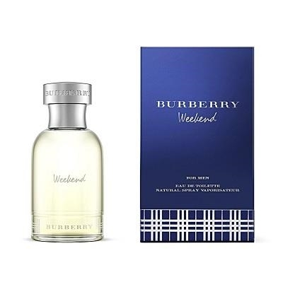 Burberry Weekend uomo edt 30 ml spray