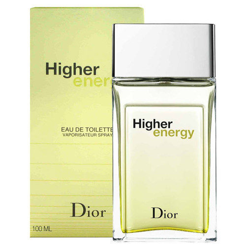 Higher Energy Dior edt 50ml spray uomo