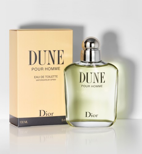 Dior Dune uomo edt 100ml spray