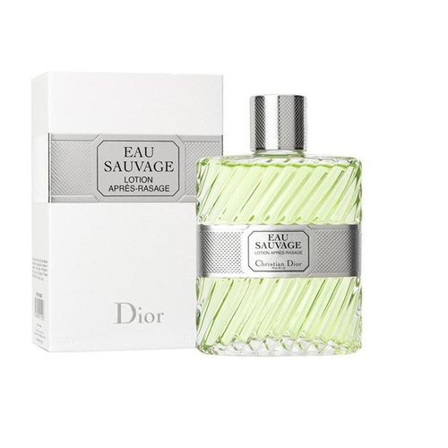 Eau Sauvage Dior after shave 100ml