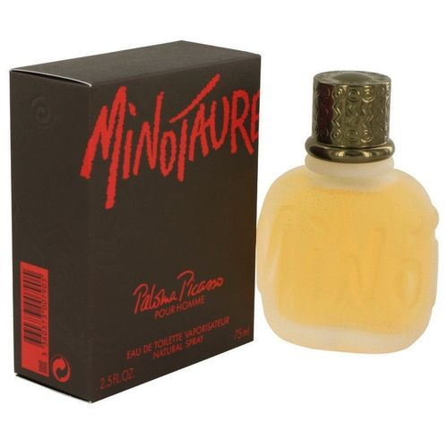 Minotaure Picasso uomo edt 75ml spray