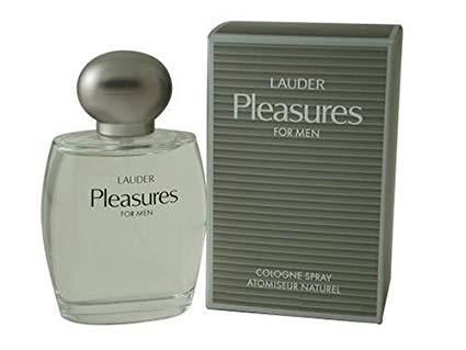 Pleasures uomo edt 50 ml spray